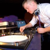 Hochzeits-DJ für deutsch russische hochzeiten