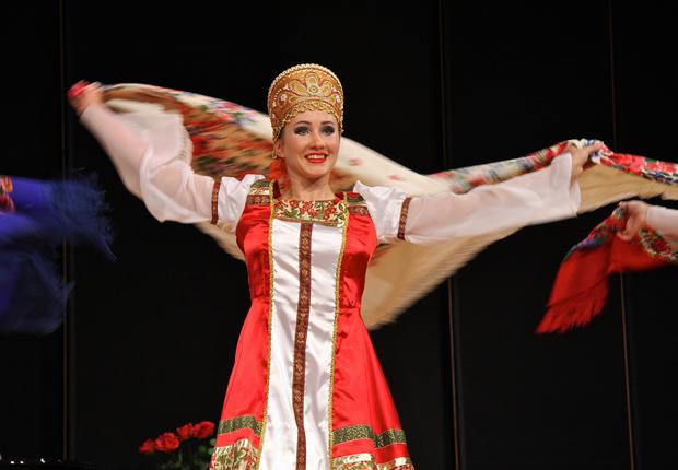 russische tanzgruppe für ihre hochzeit, feier, event, party, vestival. wm 2018 in russland