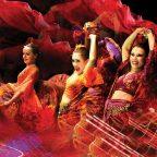 Russische Tanzgruppe muenchen hochzeit deutsch-russisch