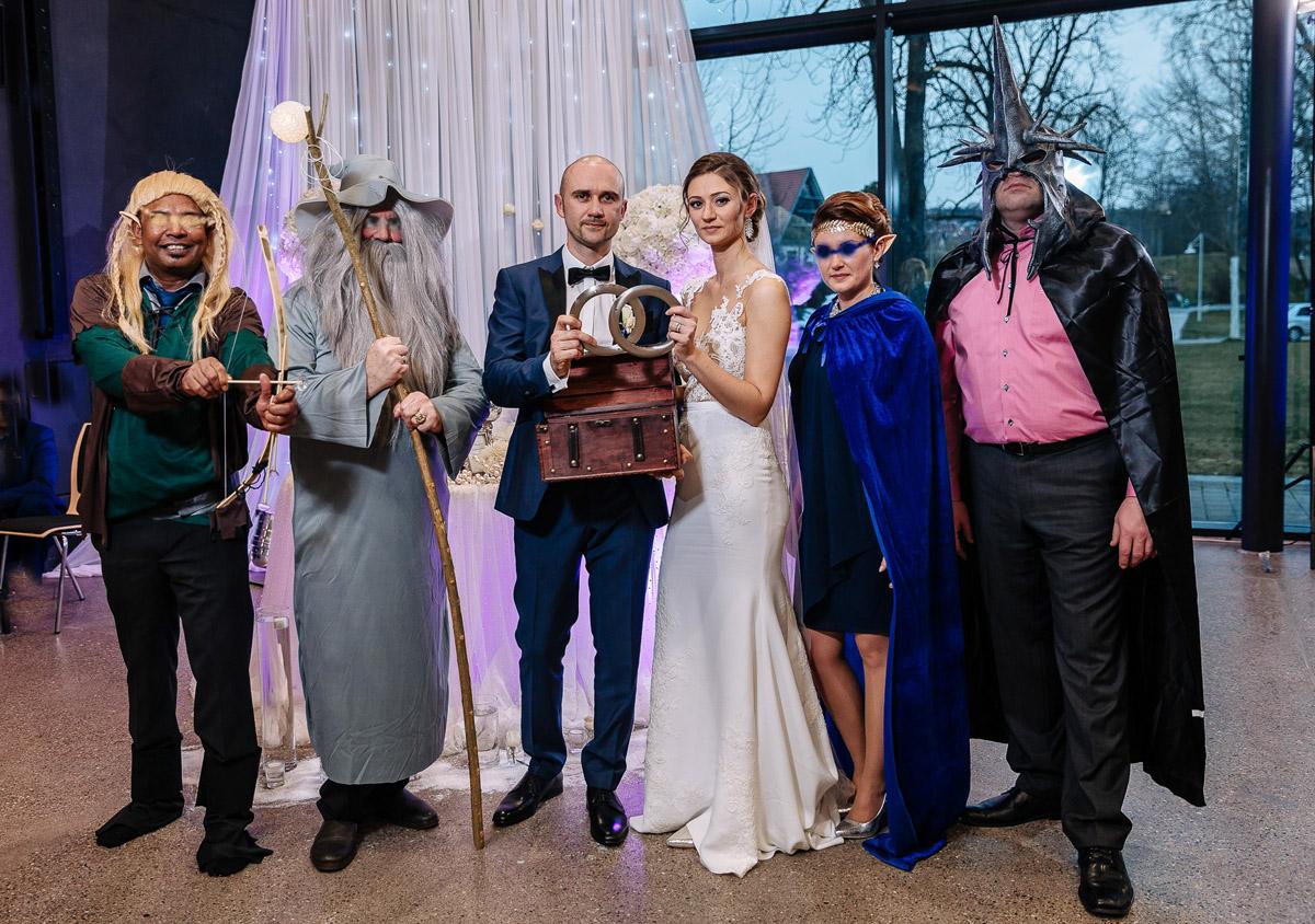 Hochzeit spiele und shows kostueme muenchner duo wedding