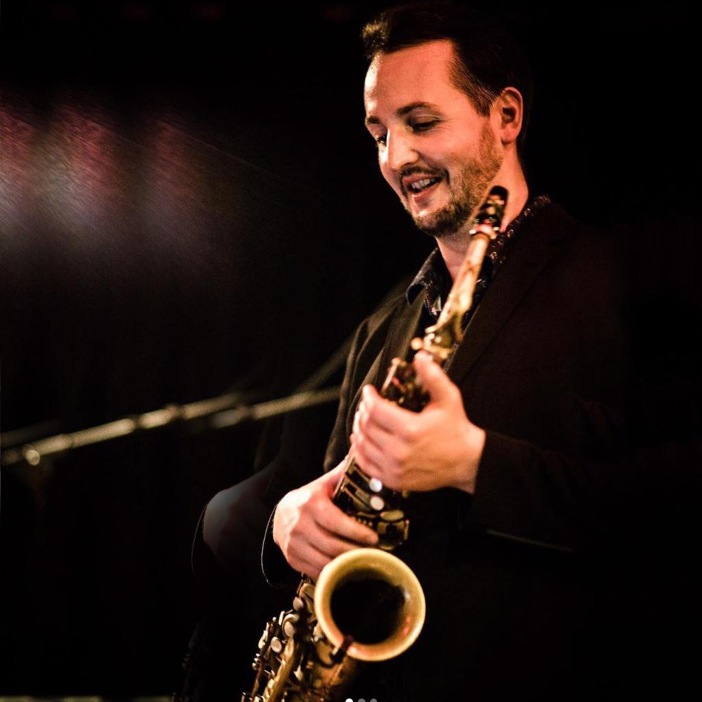 saxophonist dj hochzeit muenchen bei leinup agentur belder 2